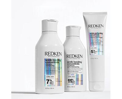 Posilující šampon pro navrácení pevnosti vlasů Acidic Bonding Concentrate (Shampoo)