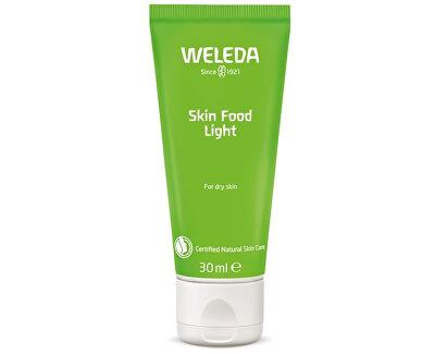 Hydratační a vyživující krém Skin Food Light