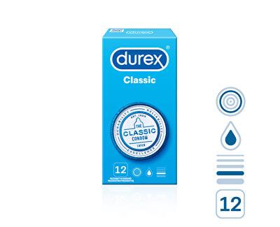 Kondomy Classic