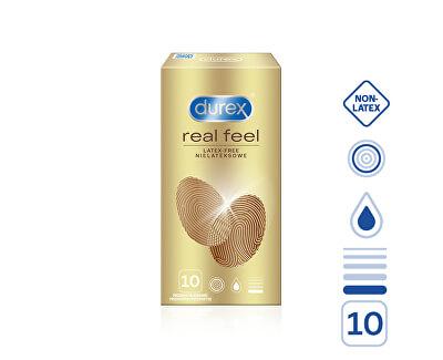 Prezervative Real Feel
