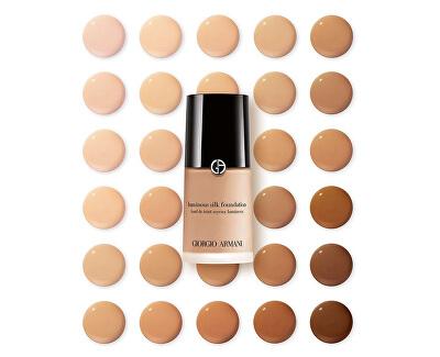 Lehký tekutý make-up Luminous Silk Foundation 30 ml