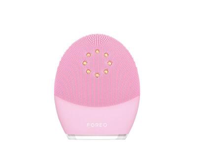 LUNA™ 3 Plus Termo čisticí přístroj na obličej a mikrouproudové tónovací zařízení