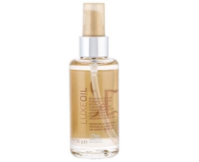 Luxusní olej na vlasy LuxeOil SP - SLEVA - bez víčka