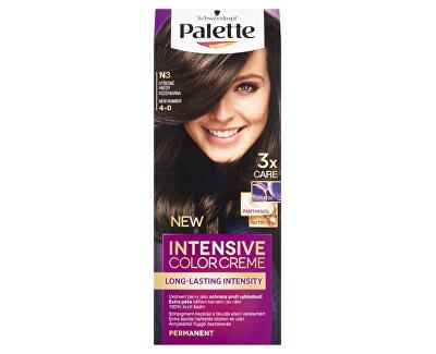 Permanentní barva na vlasy Palette Intensive Color Creme