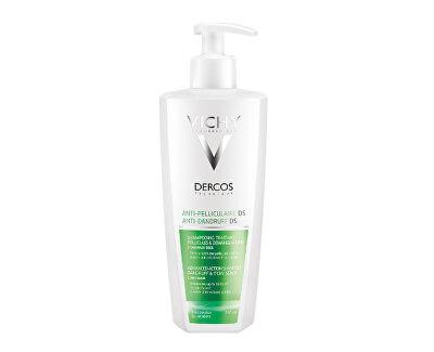 Šampon proti lupům pro suché vlasy Dercos