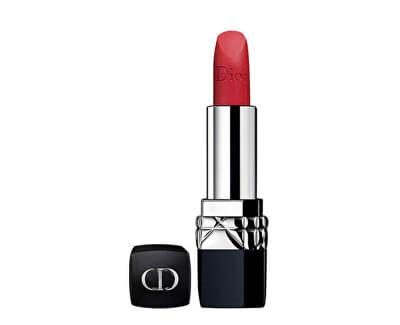 Ruj de lungă durată Rouge Couture Colour Comfort & Wear Lipstick 3,5 g