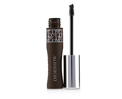 Řasenka na obočí Diorshow Pump´N´Brow (Brow Mascara) 5 ml