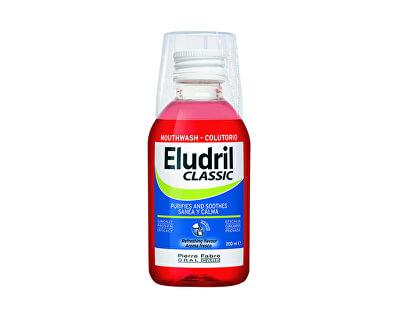 Ústní voda Eludrill Care