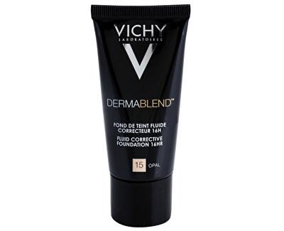 Fluidní korektivní make-up Dermablend 16H SPF 35 30 ml