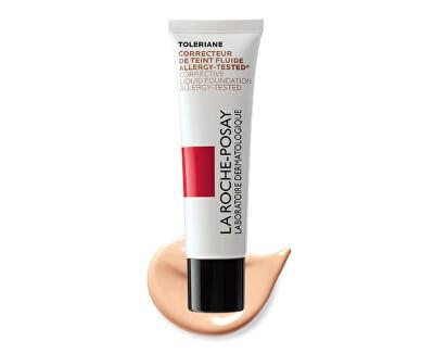 Fluidní korektivní make-up Toleriane Teint SPF 25 (Fluid Corrective Foundation) 30 ml