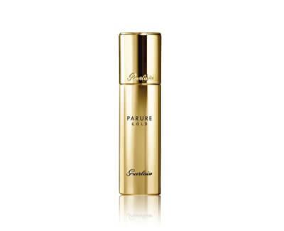 Krycí hydratační make-up Parure Gold SPF 30 (Radiance Foundation) 30 ml