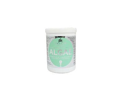 Hydratačná maska Algae (Moisturizing Hair Mask)