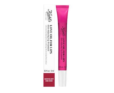 Olejový vyživující lesk na rty Love Oil or Lips (Lip Treatment) 9 ml