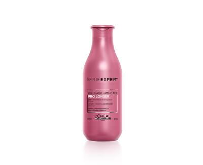 Balsam pentru refacerea lungimii părului Serie Expert Pro Longer (Lengths Renewing Conditioner)