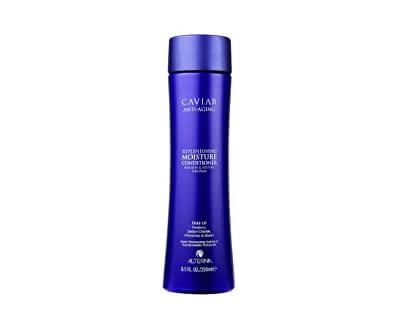 Kondicionér pro trvalou hydrataci a ochranu Caviar Anti-Aging (Replenishing Moisture Conditioner)
