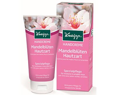 Krém na ruce Mandlové květy