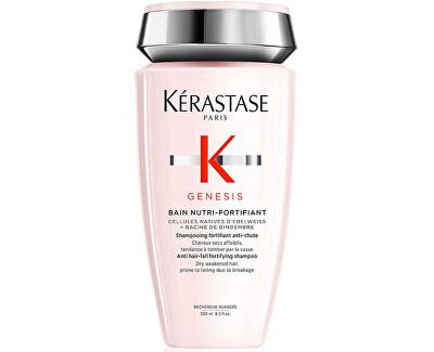 Krémový šampón pre slabé vlasy so sklonom k vypadávaniu Genesis (Anti Hair -fall Fortifying Shampoo)
