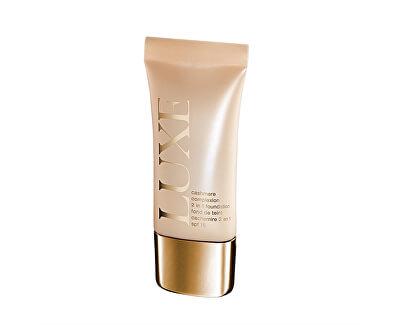 Krycí make-up Luxe SPF 15 (Foundation) 30 ml - SLEVA - poškozená krabička
