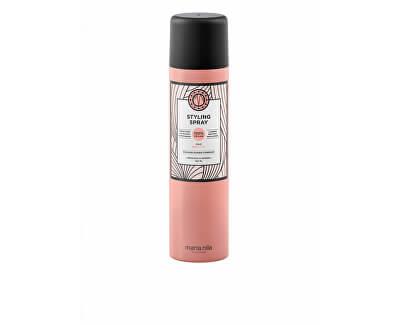 Lak na vlasy s ľahkou fixáciou bez obsahu sulfátov Style & Finish ( Styling Spray)