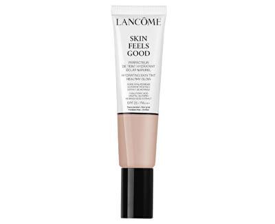 Machiaj hidratant pentru un look natural Skin Feels Good SPF 23 (Hydrating Skin Tint Healthy Glow) 32 ml