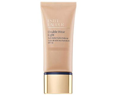 Lehký hydratační make-up s jemným matným efektem Double Wear Light (Soft Matte Hydra Make-up) 30 ml
