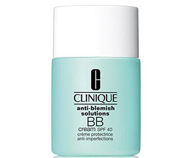 Matující BB krém SPF 40 Anti-Blemish Solutions (BB Cream) 30 ml