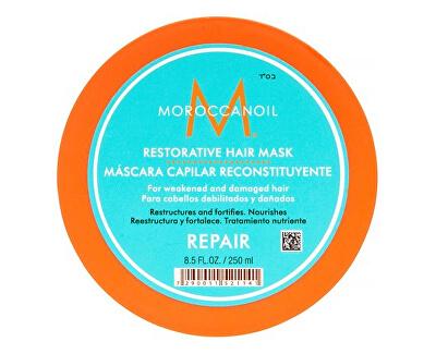 Maska pro hloubkovou regeneraci vlasů (Restorative Hair Mask)