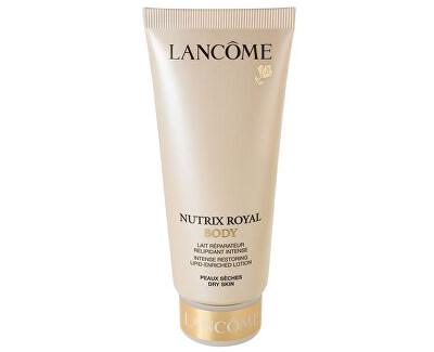 Obnovující tělové mléko Nutrix Royal Body (Intense Restoring Lipid-Enriched Lotion)