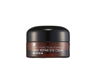 Oční krém s filtrátem hlemýždího sekretu 80% (Snail Repair Eye Cream)