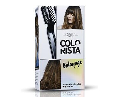Odfarbovač na vlasy Colorist Effect