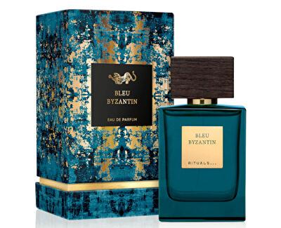 Apă de parfum pentru bărbați Bleu Byzantin
