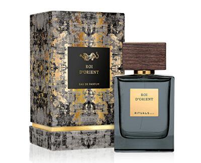 Apă de parfum pentru bărbați Roi D`Orient