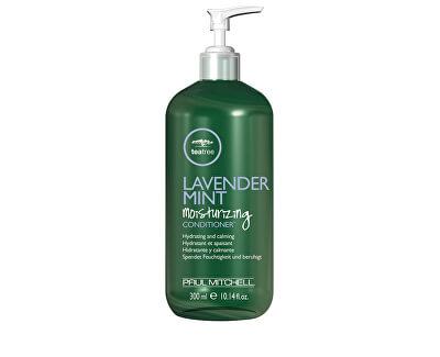 Kondicionér pro suché a nepoddajné vlasy Tea Tree Lavender Mint (Moisturizing Conditioner)