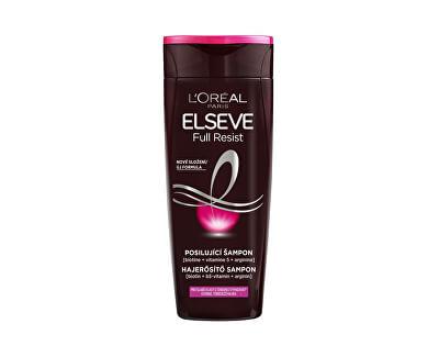 Posilňujúci šampón Elseve Full Resist