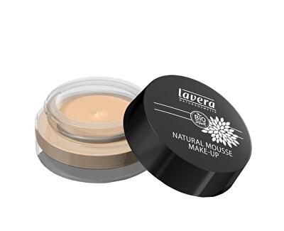 Přírodní pěnový make-up (Natural Mousse Make-up) 15 g