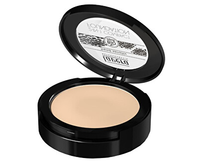 Pudrový make-up 2v1 (2in1 Compact Foundation) 10 g