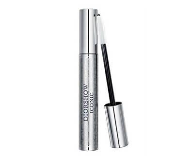 Řasenka pro dokonalé natočení řas Diorshow Iconic (High Definition Lash Curler Mascara) 10 ml