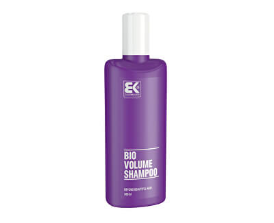 Šampon pro objem vlasů (Shampoo Volume Bio)
