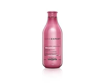 Šampon pro obnovu délek Serie Expert Pro Longer (Lengths Renewing Shampoo)