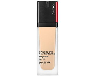 Dlouhotrvající make-up SPF 30 Synchro Skin (Self-Refreshing Foundation) 30 ml