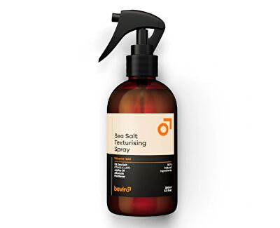 Spray styling cu efect de plajă Sea Salt Texturising Spray Extreme Hold