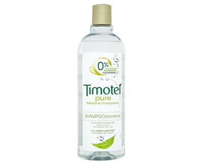 Šampón Čistota pre normálne až mastné vlasy Pure (Shampoo)