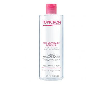 Jemná čisticí micelární voda pro citlivou pleť a oči (Gentle Micellar Water)