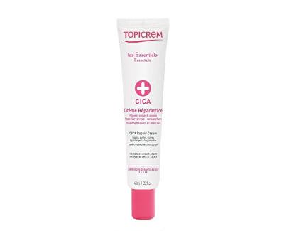 Cremă restaurativă pentru pielea iritată CICA (Soothing Cream)