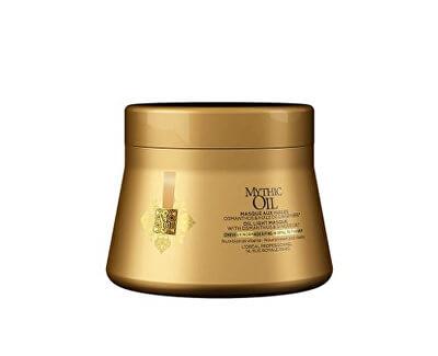 Vyživujúci maska pre normálnu a jemné vlasy Mythic Oil(Oil Masque Fine Hair)