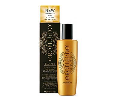 Skrášľujúce šampón pre všetky typy vlasov (Beauty Shampoo)