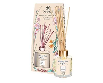Parfumový difuzér Everlasting Incense & Spices 100 ml