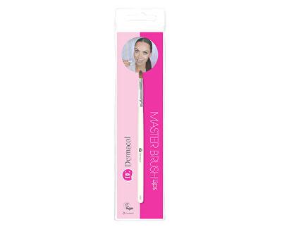 Kosmetický štětec na rty s pouzdrem a kartičkou D60 (Master Brush Lips)