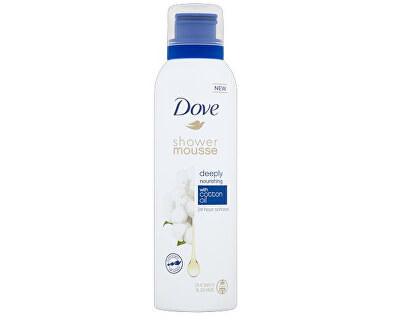 Sprchová pěna Deeply Nourishing (Shower Mousse) 200 ml