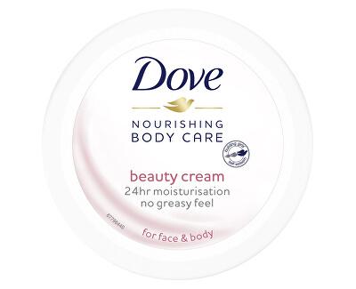 Tělový krém Beauty Cream (Nourishing Body Care) 150 ml